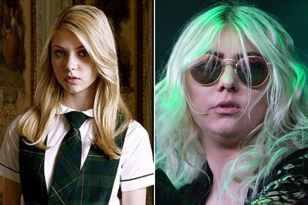 Gossip Girl: Where are they now? See how Taylor Momsen ... Taylor Momsen Now