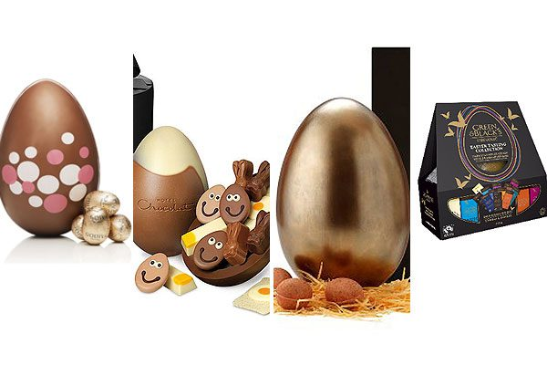 Because everyone deserves a good egg at Easter
