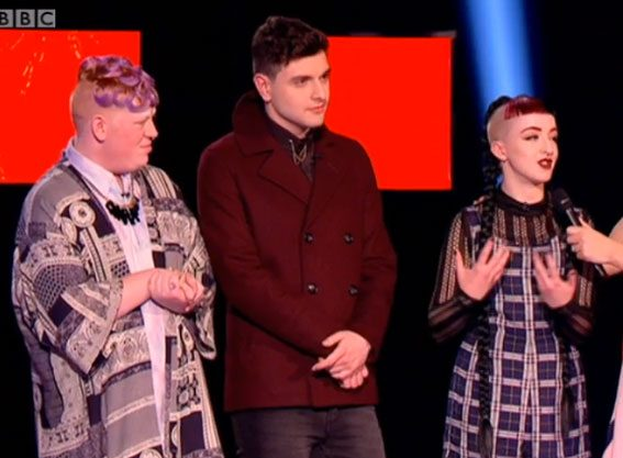The Voice UK viewers were left divided over Boy George's chosen final 3