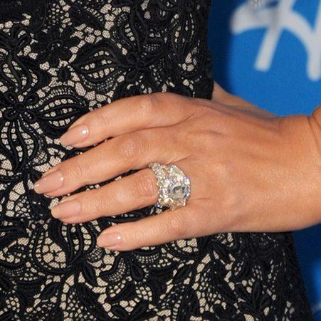 Mariah Carey's huge ring cost mega bucks