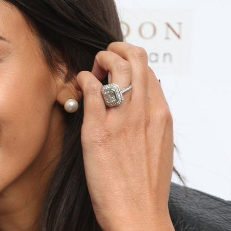 Actress Michelle Keegan is set to wed Essex boy Mark Wright