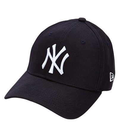 Get the MIC look with one of these New York Yankees baseball caps – £18 from Very.co.uk