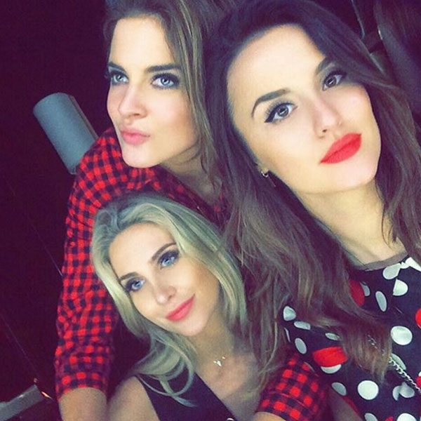 Binky Felstead says she doesn't want to be the curvy one on Made In Chelsea