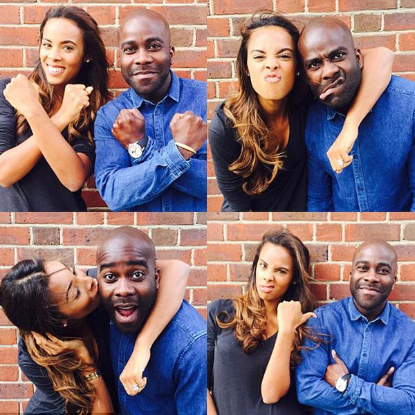 Strictly 2016: Did You Know THIS About Melvin Odoom?
