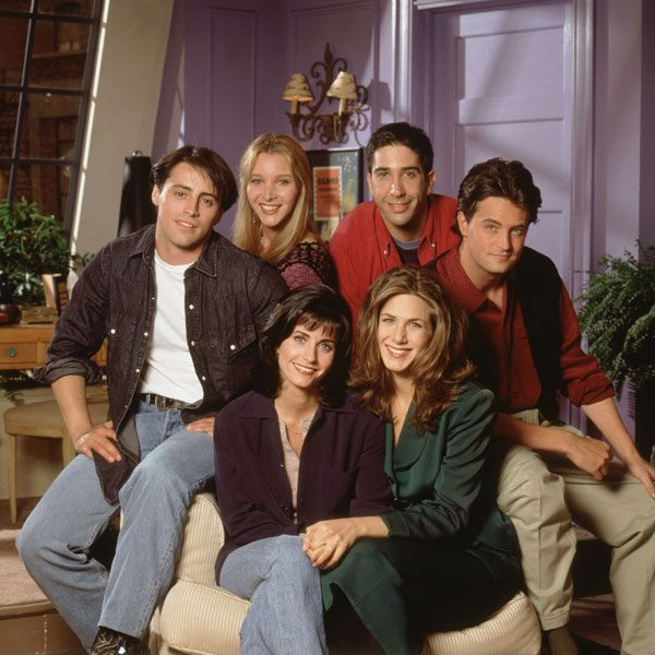 The Friends cast will be reuniting on TV to celebrate their director James Burrows directing 1,000 episodes