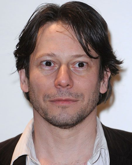 French actor Mathieu Amalric is the new Bond villain