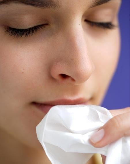 Don?t fall victim to colds and sniffles this winter