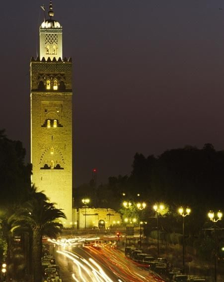 Marrakech might be a focal point for tourists but there is much more to Marocco than meets the eye