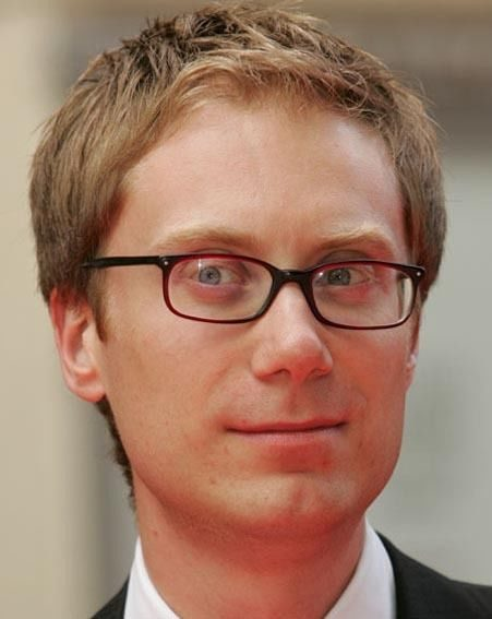 Comedian Stephen Merchant beats Ricky Gervais to a nomination