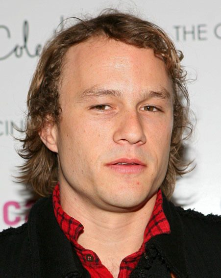 Heath died of an accidental overdose