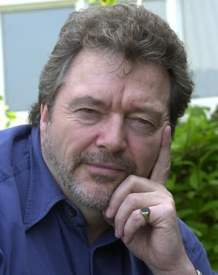 Jeremy Beadle, who died today