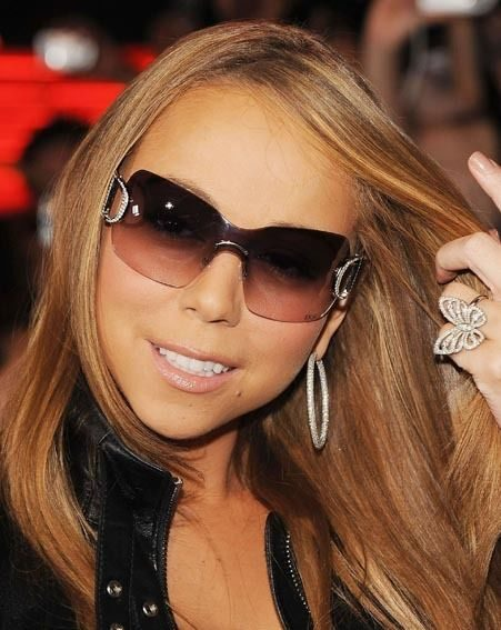 Mariah says she's never had a one night stand