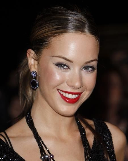 Roxanne McKee from Hollyoaks