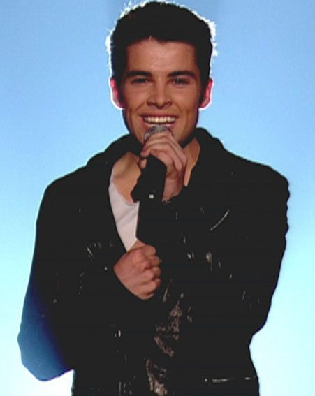 It all looked so good for Joe McElderry when he won X Factor back in 2009