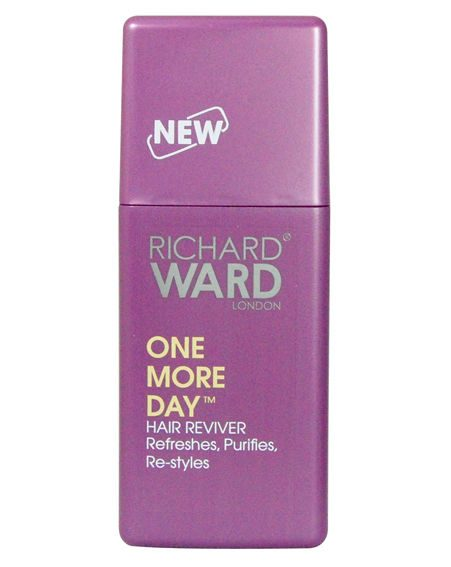 Richard Ward One More Day Hair Reviver, £4.99