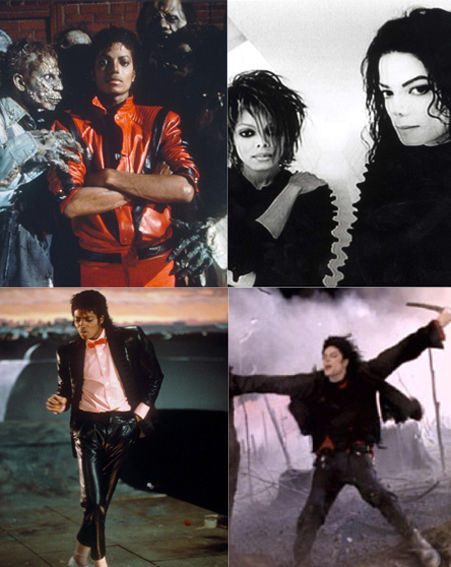 michael jackson and his unique music career Let us remember michael jackson's life and career with this  michael doing one of his unique dance moves at  but he revolutionized the music business and.