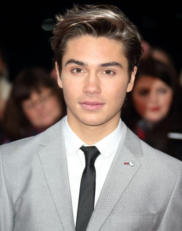 George Shelley's spokesperson insist the band were jealous of his success
