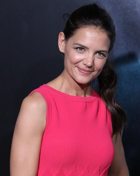 Katie Holmes 'blindsided' Tom with a divorce last year