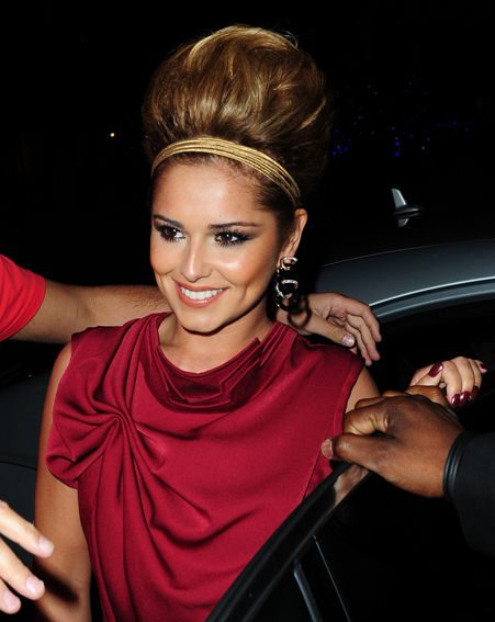 Cheryl is said to have imposed a sex ban on Ashley