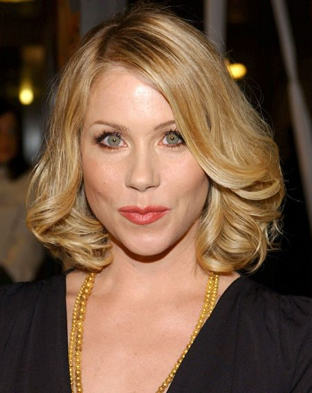 Christina Applegate has been diagnosed with breast cancer