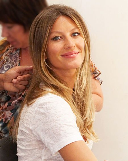 Gisele is reportedly expecting a baby boy (Pics: wenn.com)