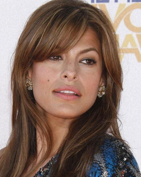 Eva Mendes says she's more than just a sex symbol