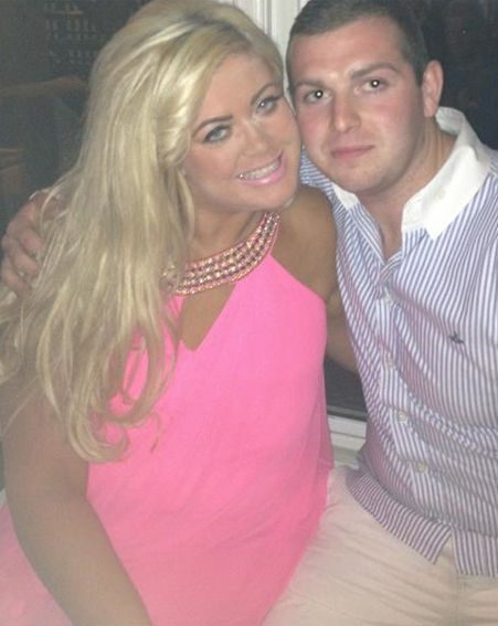 Gemma Collins looked gorge in her pink outfit last night