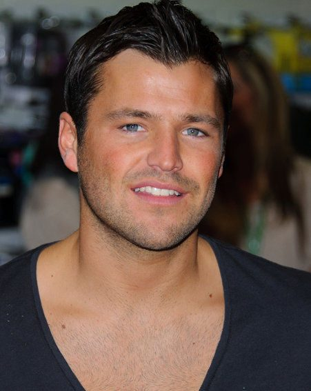 TOWIE's Mark Wright says the wedding plans have begun