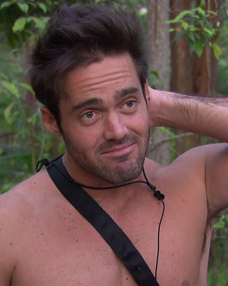 The Made In Chelsea star left I'm A Celebrity after just three days