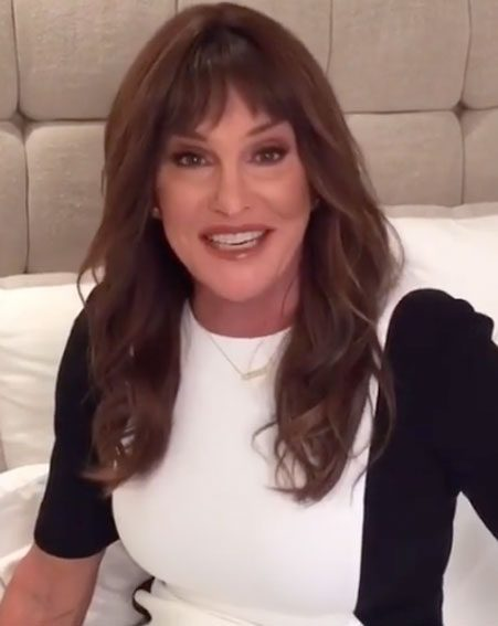 A US tabloid has claimed that Caitlyn Jenner is planning to adopt