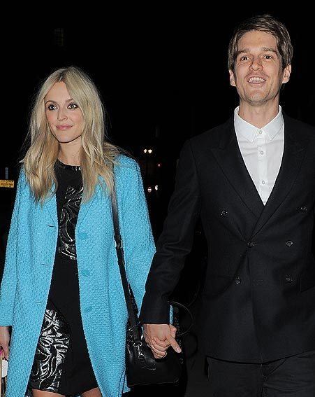 Fearne and holly go dating