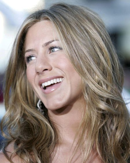 Jennifer Aniston is a fan of homeopathic remedies