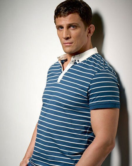 Alex Reid has revealed he's mucked up with Chantelle Houghton