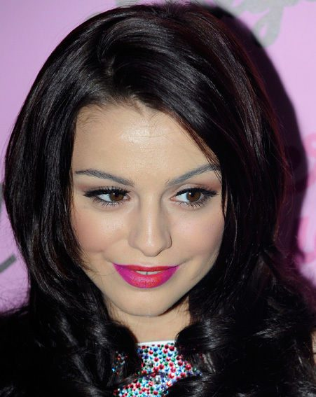 Cher Lloyd reckons the urine bottles incident wasn't a personal thing