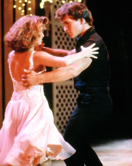 The Dirty Dancing star was diagnosed five months ago