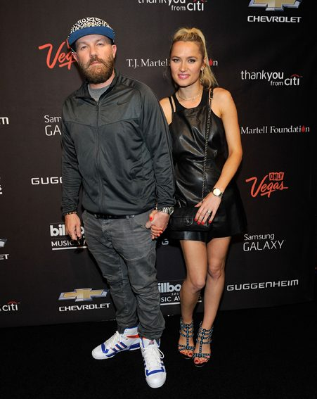 fred durst s been secretly married for three whole years