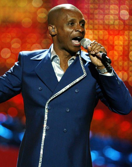 Andy Abraham sings for Britain, but bookies think he's got no chance