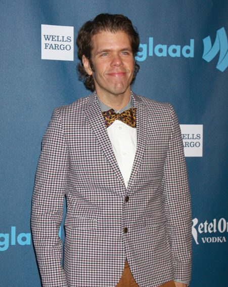 Perez Hilton has 'no desire' to be friends with Lady Gaga again