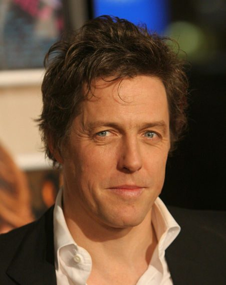 Hugh Grant is also a sufferer