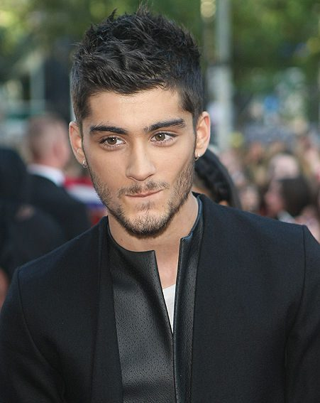 Zayn Malik and Perrie Edwards 'don't have time' to plan the wedding
