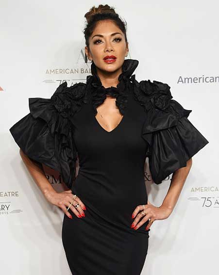 Nicole Scherzinger lands role in Dirty Dancing remake