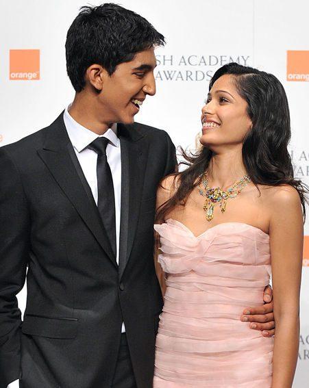 Slumdog millionaire actors dating dexter 1