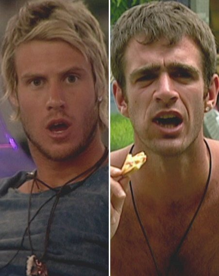 Big Brother 11: John James and Nathan are up for eviction this week