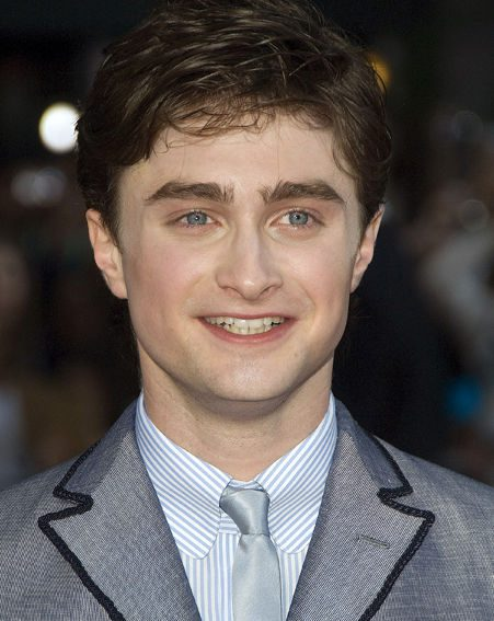 Daniel Radcliffe wants to be a 'mature, serious' actor (Pics: Wenn.com)