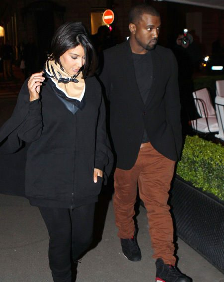 how old was kim kardashian when she started dating kanye Kim kardashian net worth as of 2018: in 2003, kim started dating r&b singer/rapper ray j kim and kanye announced kim was pregnant with the couple's first.