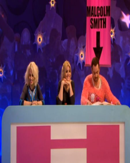 Danny Dyer didn't stand a chance as he took on Keith Lemon