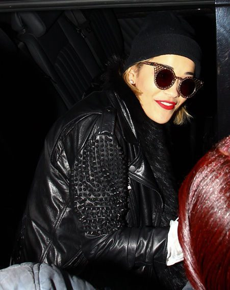 Rita ora has a very strange phobia she39s scared of going for Phobia of going to the bathroom
