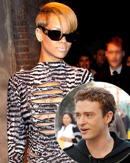 justin timberlake dating rihanna Whos justin timberlake dating now in yet another rotten action that popped up during charm oftimberlake was crazy sexting rihanna and go in resting lap dances.
