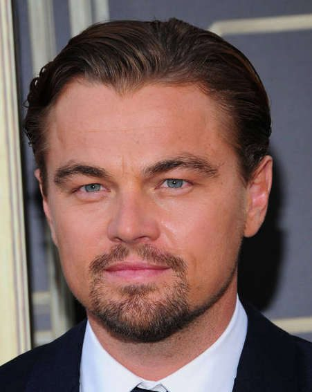 The Titanic hunk is the favourite to scoop the Best Actor award