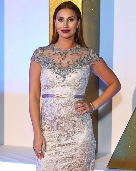 Ferne McCann will still be making cameo appearances on the latest series of TOWIE
